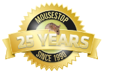 mousestop 25 years
